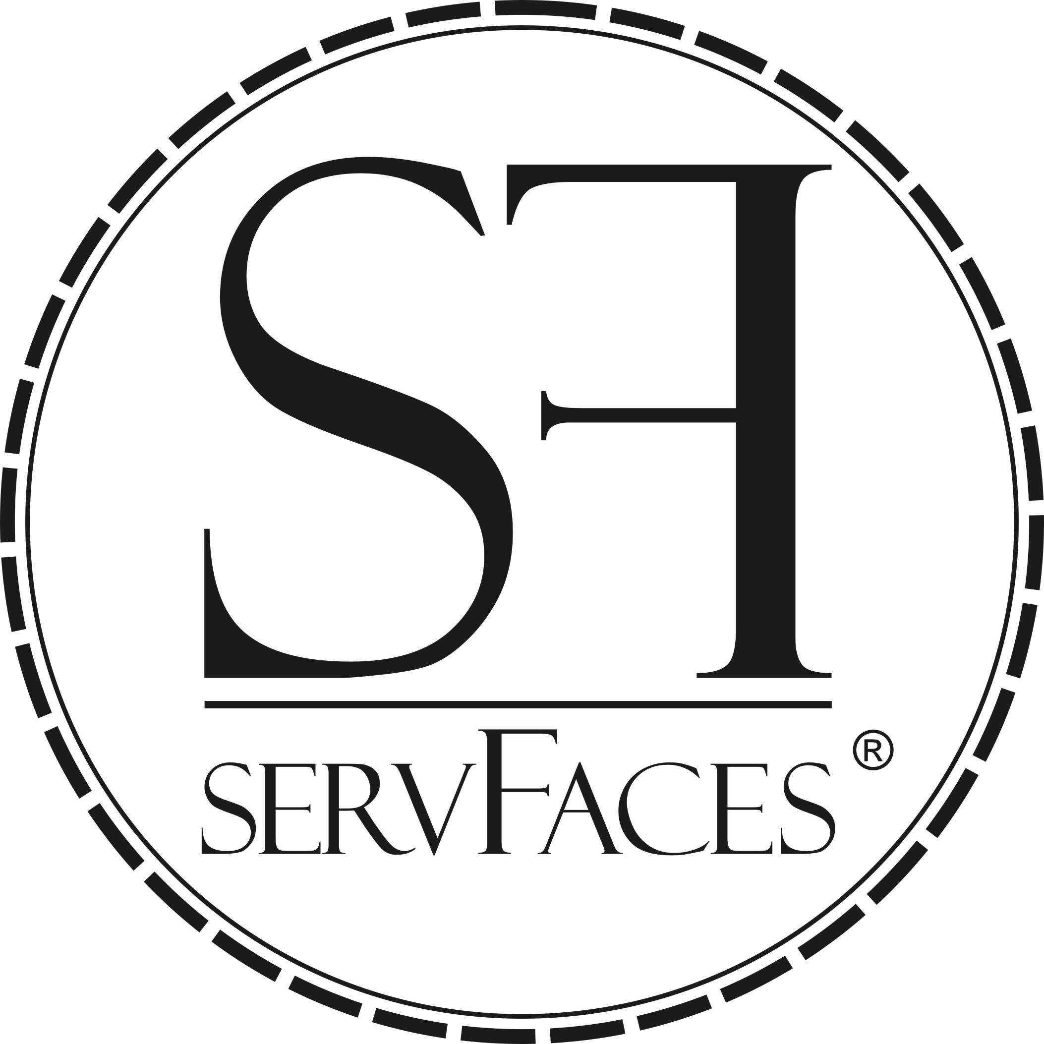 servFaces